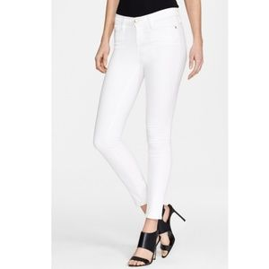 ** FRAME Le Skinny de Jeanne Jeans NEW
